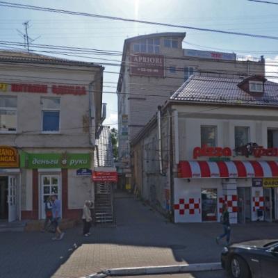Филиал в Калуге