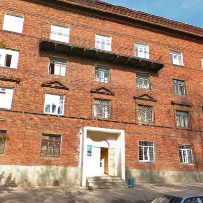 Филиал в Ижевске