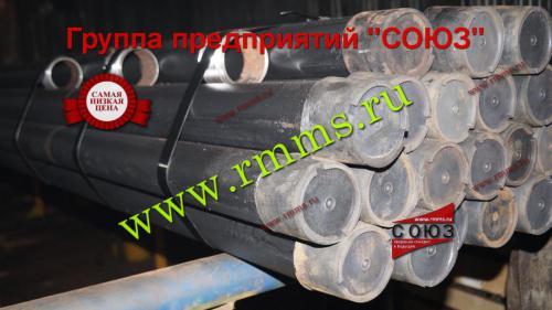 насосно компрессорные трубы ГОСТ 633-80